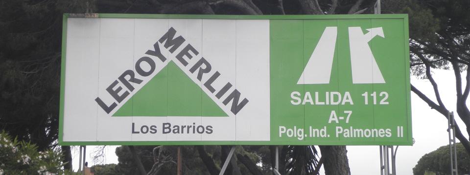 VALLA LOS PINOS DIRECCION ALGECIRAS
